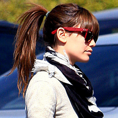 Perfect Ponytails Every Time