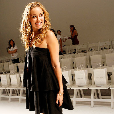 Lauren Conrad, Lauren Conrad Collection, Celebrity Designers