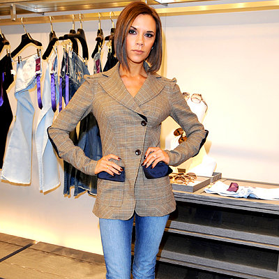 Victoria Beckham, One Thing I Cant Live Without, C'Mon, Tell Us