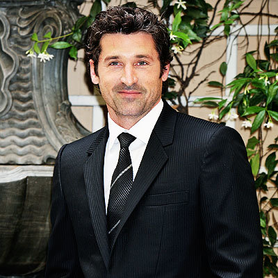 Patrick Dempsey, Are you superstitious?, Halloween
