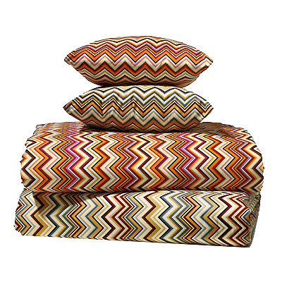 HOLIDAY GIFT GUIDE, FAMILY AND FRIENDS, Missoni James bedding