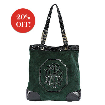 Holiday Gift Guide, For Her, Tory Burch Tote