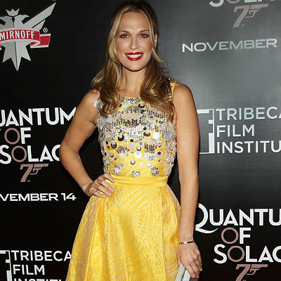 Molly Sims, Star Watches