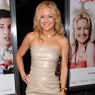 Kate Hudson, Holiday Traditions