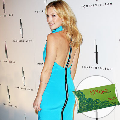 Kate Hudson - Fashion Fixers: Stylists' Secret Weapons - Look Your Best