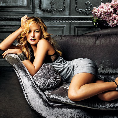 Kate hudson s favorite things instyle com