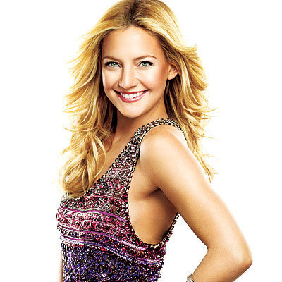 Kate Hudson - January 2009 InStyle Cover - Celebrity Exclusives
