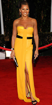 Vanessa Williams, Escada, SAG Awards, Ugly Betty, celebrity style, celebrity trends