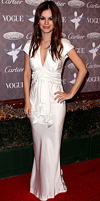 Rachel Bilson in Dior by John Galliano