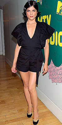 Selma Blair, Unhee, rompers, the look, star style