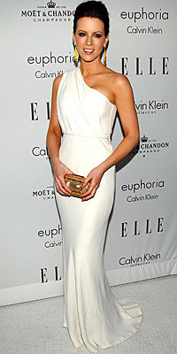 Kate Beckinsale, Derek Lam, Prom Dresses