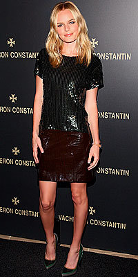 Kate Bosworth, Miu Miu, Sequins