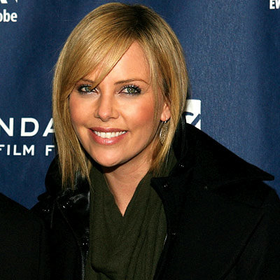Charlize Theron, Premiere of Sleepwalking, Sundance Red Carpet Report