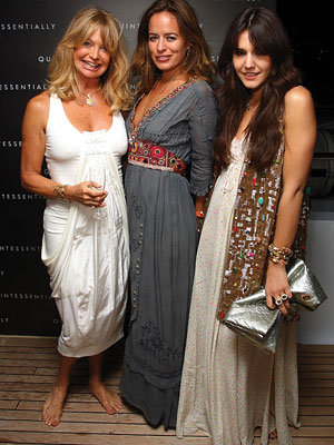 The 2008 Cannes Party Circuit Instyle Com