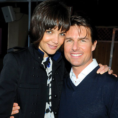 Katie Holmes, Tom Cruise, 2008 MTV Movie Awards, Los Angeles, Fashion