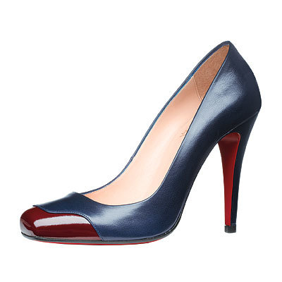 Christian Louboutin, Fall Accessories Report 2008
