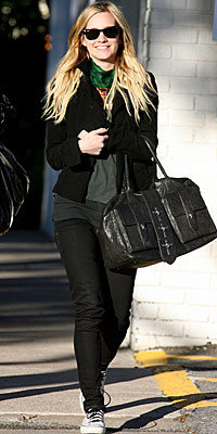 Ashlee Simpson, Thomas Wylde, crosses, celebrity trends, celebrity style