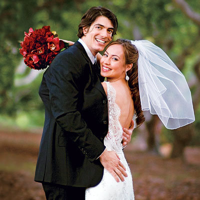 Celeb Wedding - Routh