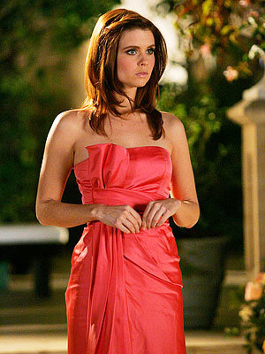 Privileged, All About a Brand New You, JoAnna Garcia