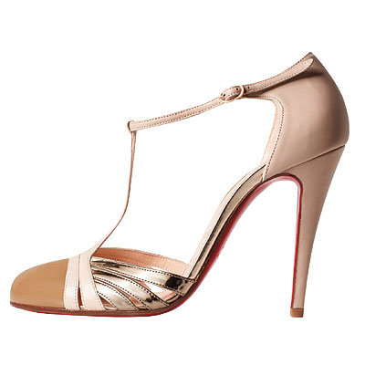 Spring Trends; Spring Shoes; Christian Louboutin