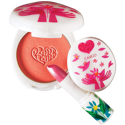 Best Beauty Buys 2009, Cargo Plant Love