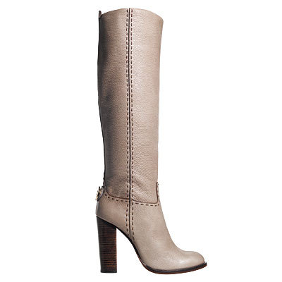Boots You Can Wear Anywhere - The Office - Tory Burch