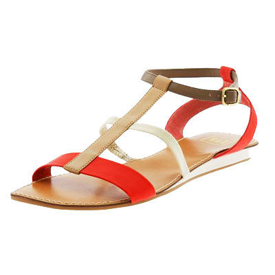 Spring Trends, Accessories Under $100, Shoes, Gap Gladiators