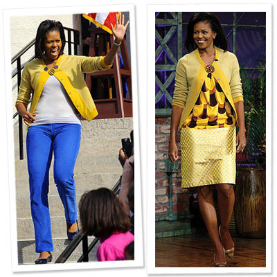First Lady Style 10 Tips To Make The Most Of What You Ve