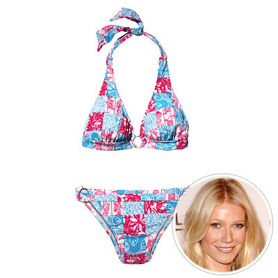 Lilly Pulitzer, Gwyneth Paltrow, Gifts With Star Power