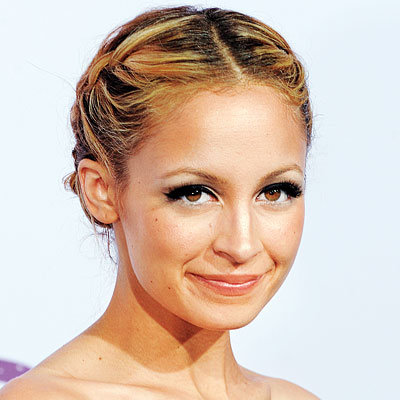 Summerize Your Hairstyle,Nicole Richie, Double Braid