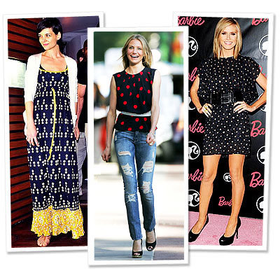 Summer Styles Profile, Cameron Diaz, The Chicster