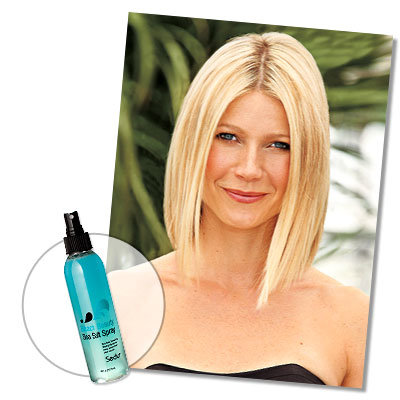 Get a Star-Worthy Blowout - Best for Fine Hair - Gwyneth Paltrow