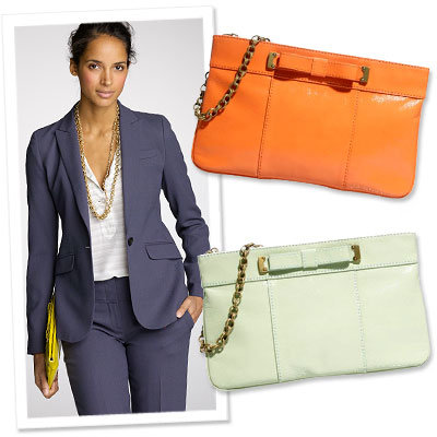 J. Crew - Bags - Interview Style