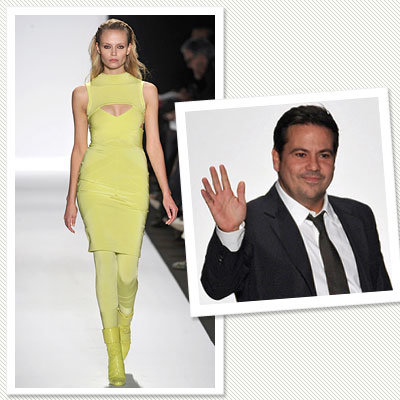 Designer Q&A - What's the Strangest Thing That Happened to You in Fashion School? - Narciso Rodriguez