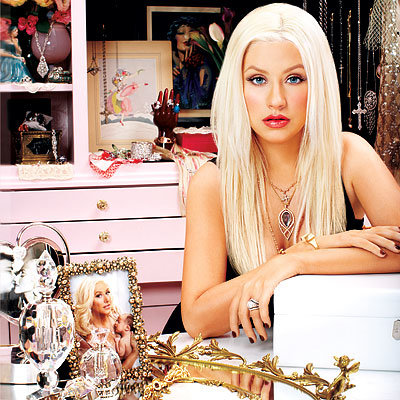 My Jewel Box - Christina Aguilera