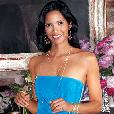 My Jewel Box - Padma Lakshmi