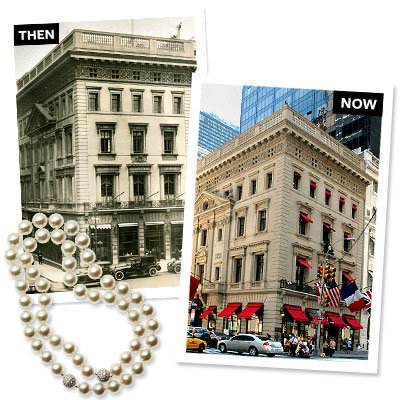 Jewelry Icons - Cartier
