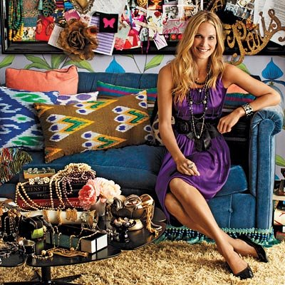 My Jewel Box - Molly Sims - Grayce