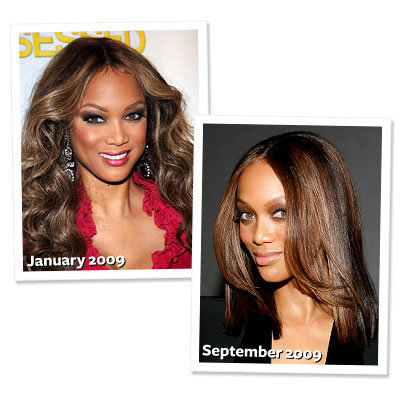 tyra banks-makeover awards 2009