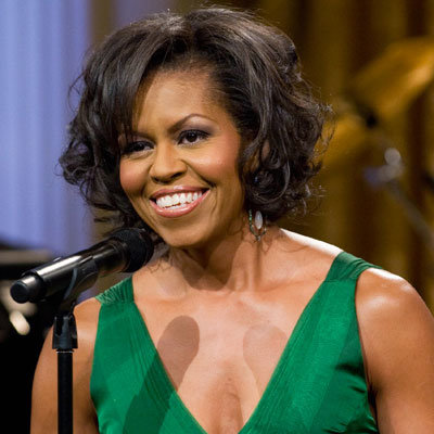 Fabulous 9 Key Tips From Michelle Obama39S Hairstylist Instyle Com Short Hairstyles Gunalazisus