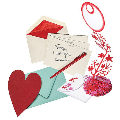 Festive Cards, Gifts for Her, Valentine's Day Gift Guide