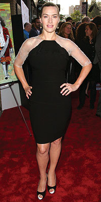 Kate Winslet in Stella McCartney