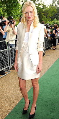 Kate Bosworth in Stella McCartney - Look of the Day - Fashion