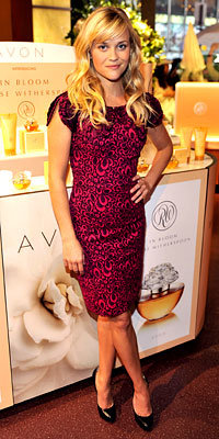 Reese Witherspoon in L'Wren Scott