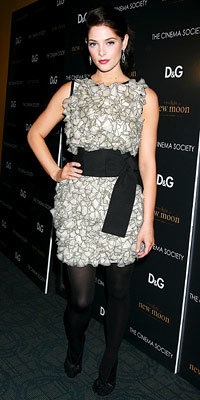 Ashley Greene in D&G
