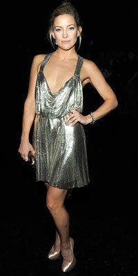 Kate Hudson in Gianni Versace