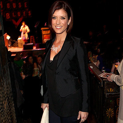 Kate Walsh, Children Mending Hearts gala, Los Angeles
