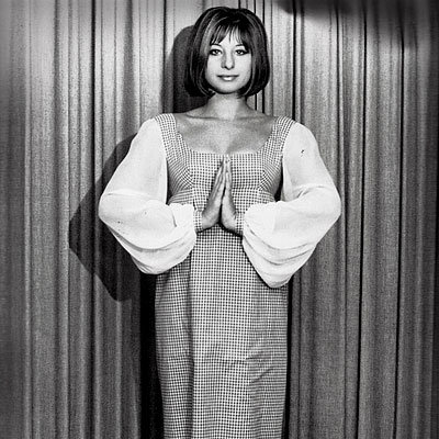 Barbra Streisand - Signature Style - Celebrity Exclusives