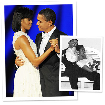 Obama Anniversary - Celebrity Anniversaries - News
