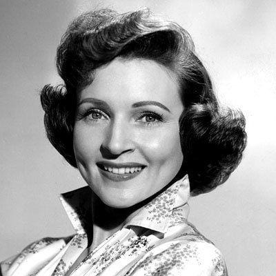 betty white - photo #28